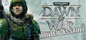 [Cover] Warhammer 40,000: Dawn of War - Winter Assault
