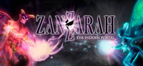 [Cover] Zanzarah: The Hidden Portal