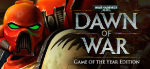 [Cover] Warhammer 40,000: Dawn of War - Game of the Year