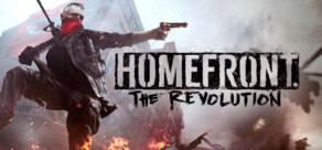 [Cover] Homefront: The Revolution