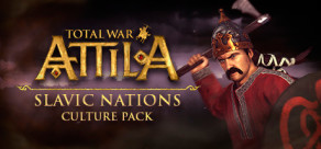 [Cover] Total War: ATTILA - Slavic Nations Culture Pack