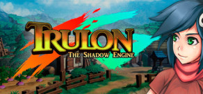 [Cover] Trulon: The Shadow Engine