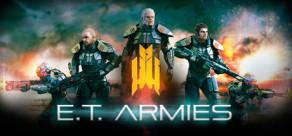 [Cover] E.T. Armies