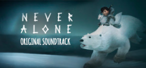 [Cover] Never Alone: Original Soundtrack