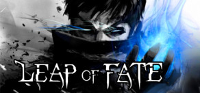[Cover] Leap of Fate