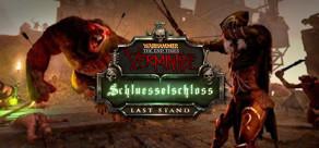 [Cover] Warhammer: End Times - Vermintide Schluesselschloss
