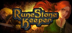 [Cover] Runestone Keeper