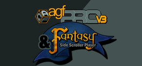 [Cover] Axis Game Factory + Fantasy Side-Scroller Player