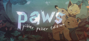 [Cover] Paws: Pitter Patter Edition