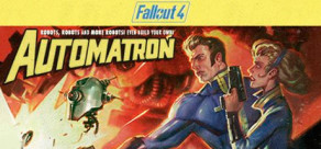 [Cover] Fallout 4 - Automatron