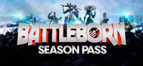 [Cover] Battleborn Season Pass