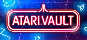 [Cover] Atari Vault