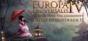 [Cover] Europa Universalis IV: Sounds from the Community – Kairis Soundtrack II