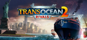 [Cover] TransOcean 2: Rivals