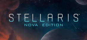 [Cover] Stellaris Nova Edition