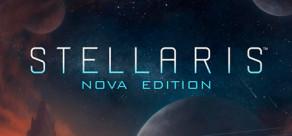[Cover] Stellaris Nova Edition