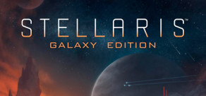 [Cover] Stellaris Galaxy Edition