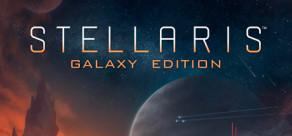 [Cover] Stellaris Galaxy Edition