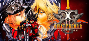 [Cover] Guilty Gear 2 -OVERTURE-