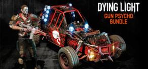 [Cover] Dying Light - Gun Psycho Bundle