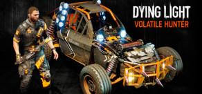 [Cover] Dying Light - Volatile Hunter Bundle