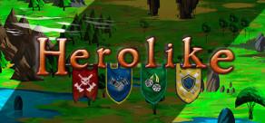 [Cover] Herolike