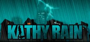 [Cover] Kathy Rain