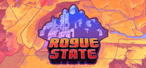 [Cover] Rogue State