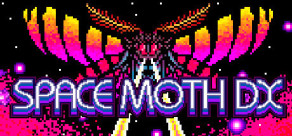 [Cover] Space Moth DX