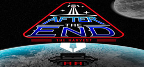 [Cover] After The End: The Harvest