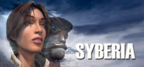 [Cover] Syberia