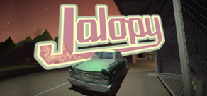 [Cover] Jalopy