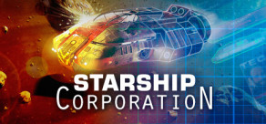 [Cover] Starship Corporation
