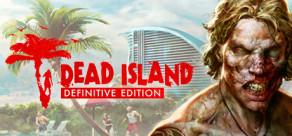[Cover] Dead Island Definitive Edition