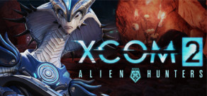[Cover] XCOM 2: Alien Hunters
