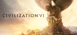 [Cover] Sid Meier's Civilization VI