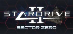 [Cover] StarDrive 2: Sector Zero