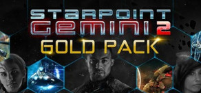 [Cover] Starpoint Gemini 2: Gold Pack