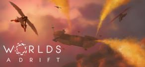 [Cover] Worlds Adrift