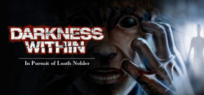 [Cover] Darkness Within 1: In Pursuit of Loath Nolder