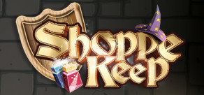 [Cover] Shoppe Keep
