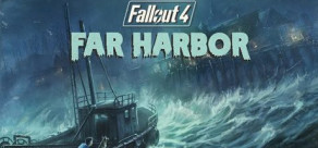 [Cover] Fallout 4 - Far Harbor