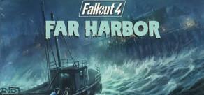 [Cover] Fallout 4 - Far Harbor
