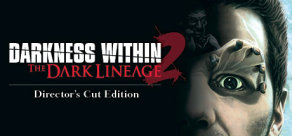 [Cover] Darkness Within 2: The Dark Lineage