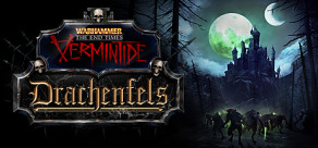 [Cover] Warhammer: End Times - Vermintide Drachenfels