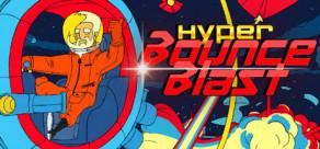 [Cover] Hyper Bounce Blast