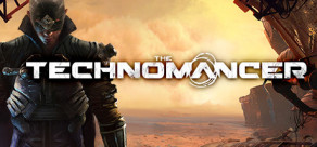[Cover] The Technomancer