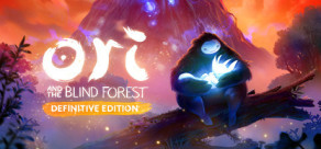 [Cover] Ori and the Blind Forest: Definitive Edition