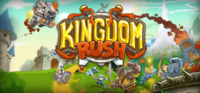 [Cover] Kingdom Rush