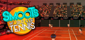 [Cover] Smoots World Cup Tennis